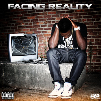 Facing Reality cover art