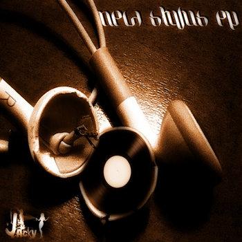 New Stylus ep cover art