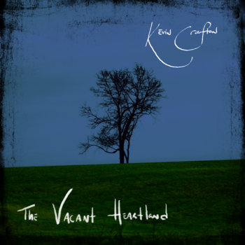 The Vacant Heartland cover art