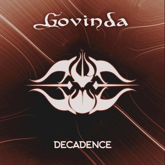 Govinda - Decadence (2016)