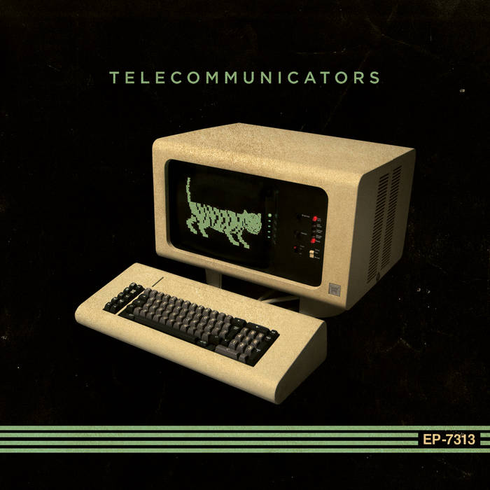 Telecommunicators cover art
