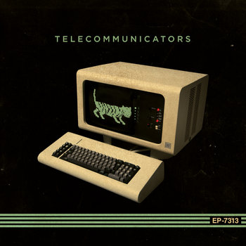 Telecommunicators cover art