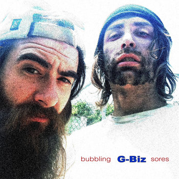 Bubbling Sores, part 1 cover art