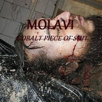 Cobalt Piece Of Shit cover art