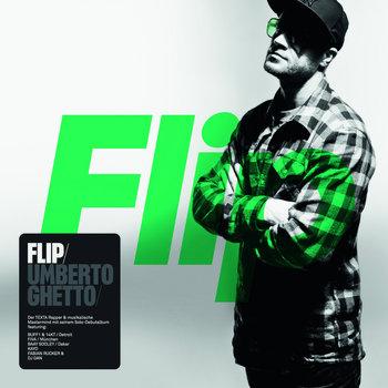 Umberto Ghetto cover art