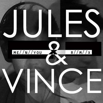Cassie - Me & You (Jules & Vince RMX) cover art