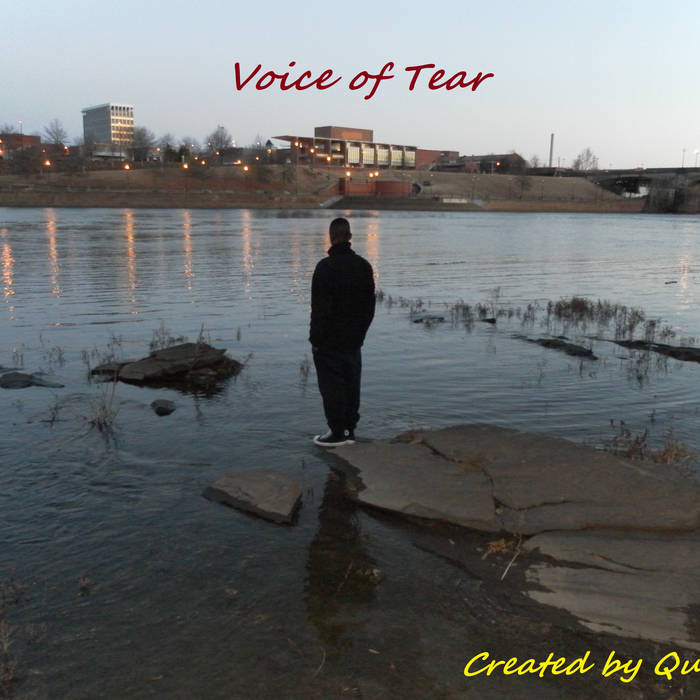 Voice of Tear cover art
