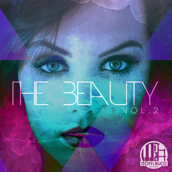 The Beauty Vol.2 cover art