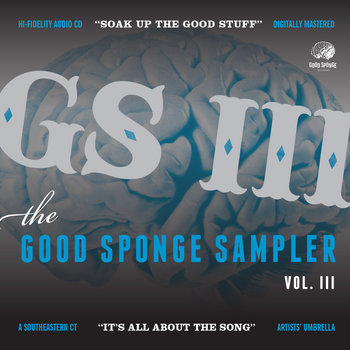 The Good Sponge Sampler Vol. III cover art