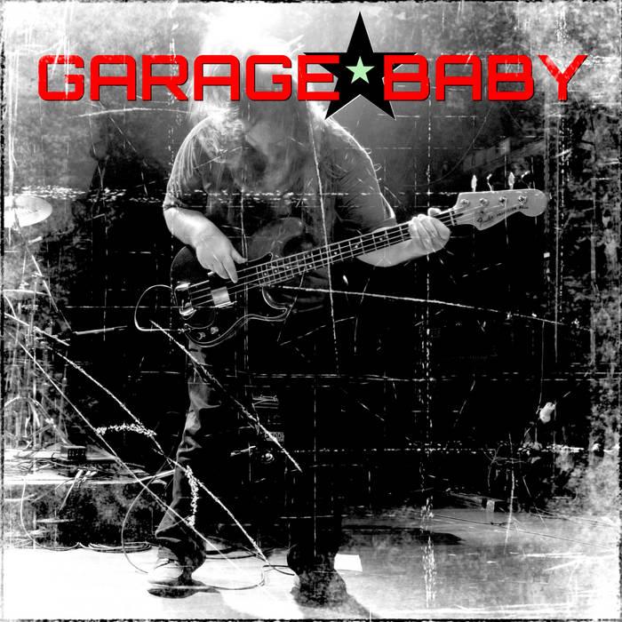 GARAGE BABY cover art