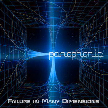 Failure in Many Dimensions cover art