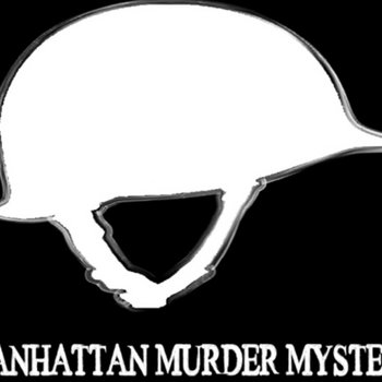 Manhattan Murder Mystery cover art