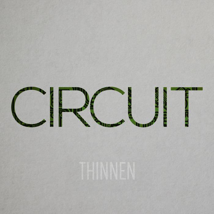 Circuit cover art