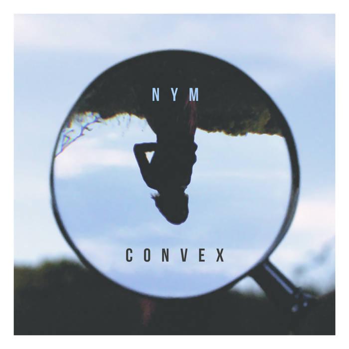 Convex cover art