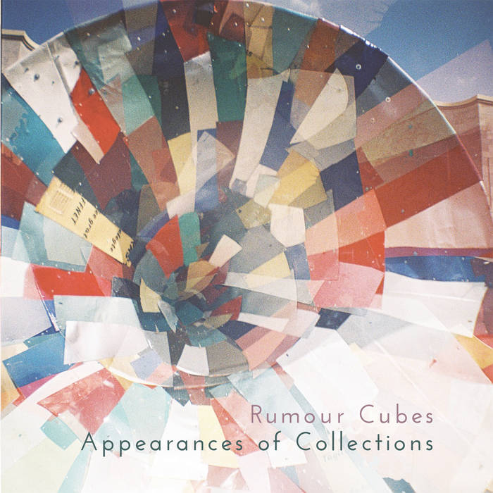 Appearances of Collections cover art