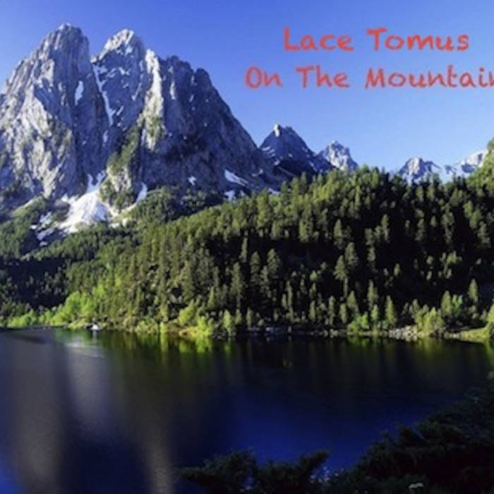 On The Mountain cover art