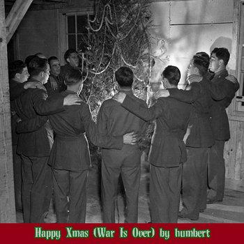 Happy Xmas (War is Over) cover art