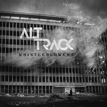 Whistleblowers cover art