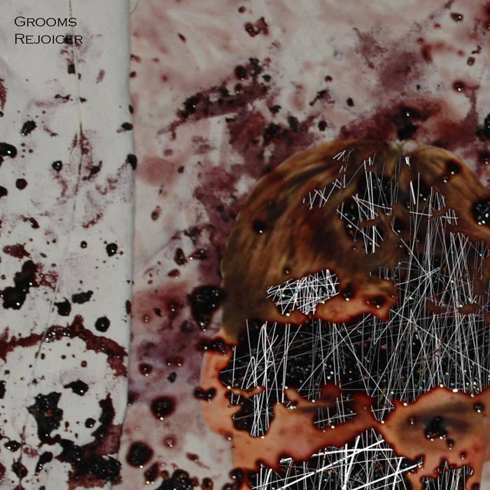 Rejoicer cover art