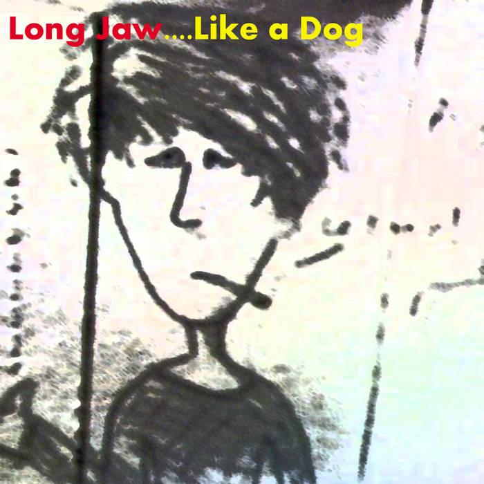 ...like a dog cover art