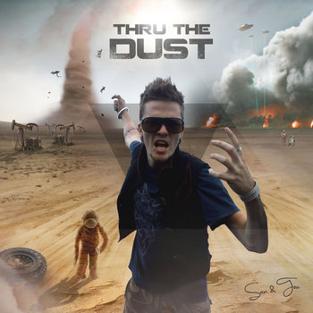 Thru The Dust cover art