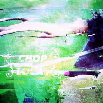 Chop Local (royb0t Remixes, Volume 1) cover art