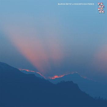 Cascades EP cover art