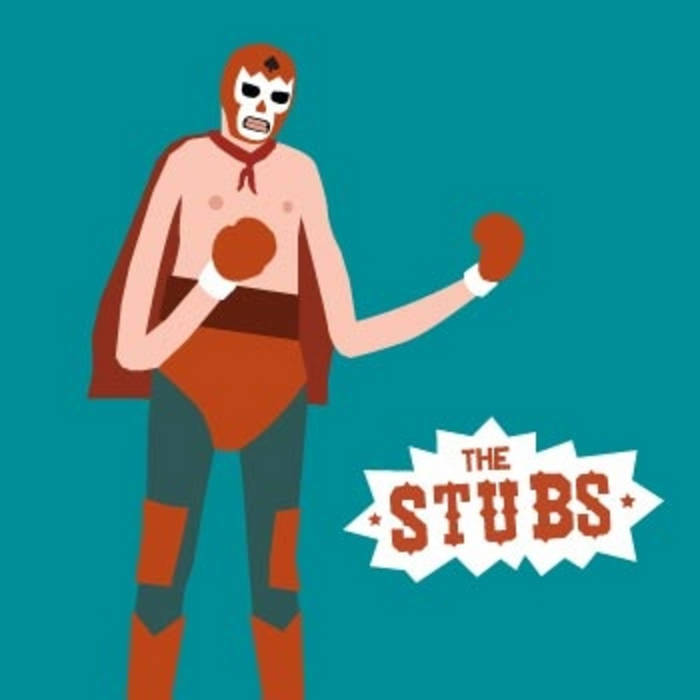 The Stubs cover art