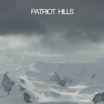 Patriot Hills cover art