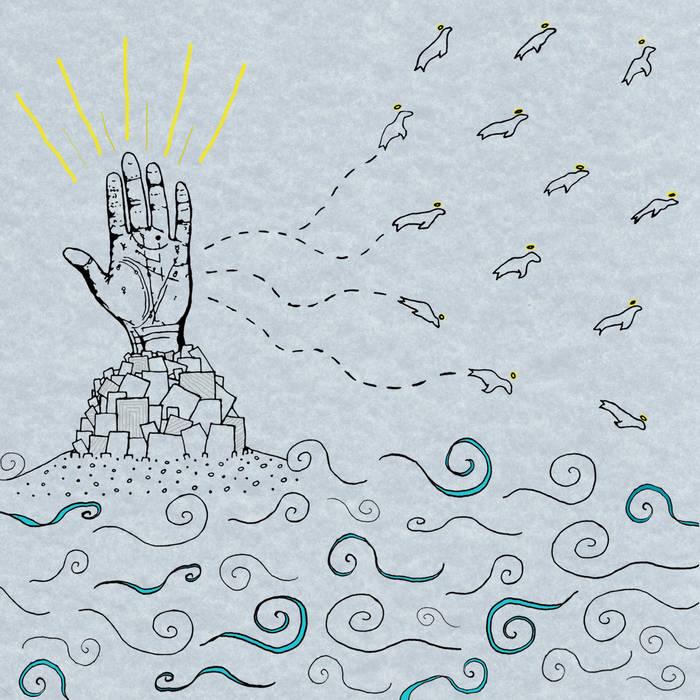We Hear the Ocean cover art