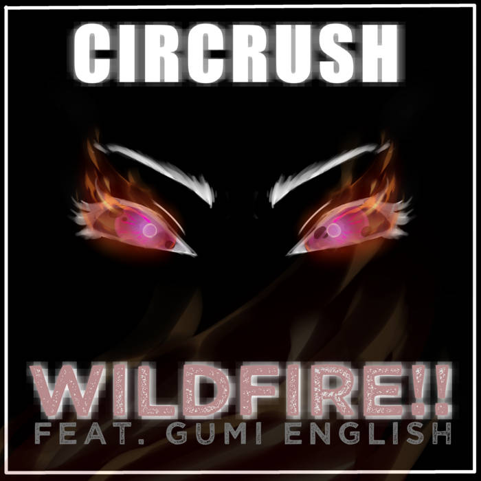 WILDFIRE!! cover art