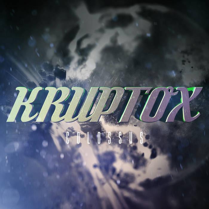 Colossus (Original Mix) cover art