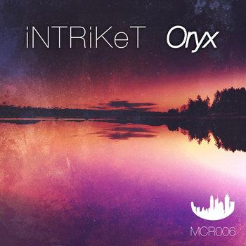 Oryx EP cover art