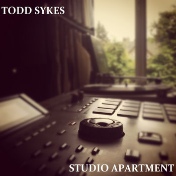 STUDIO APARTMENT cover art