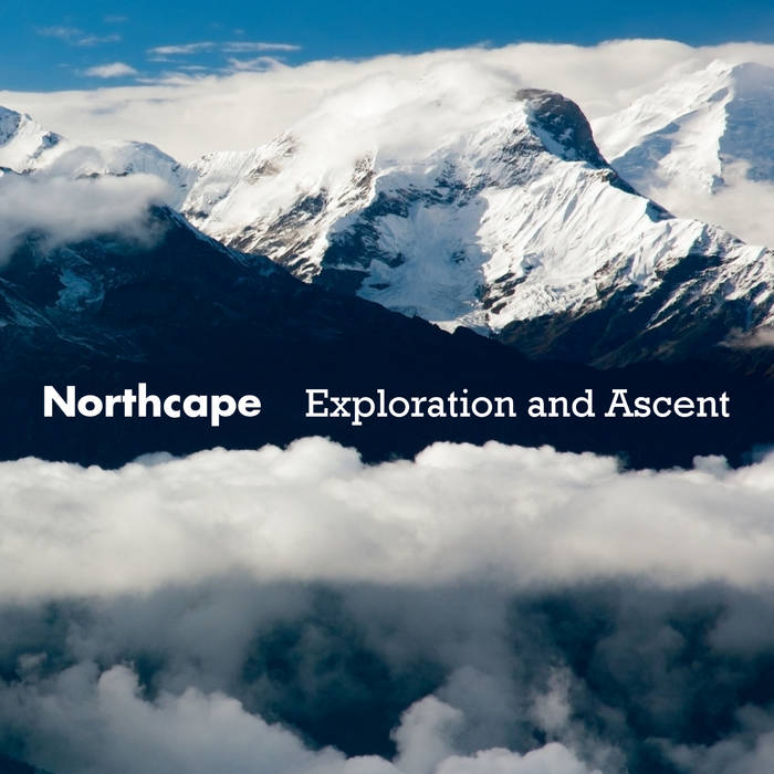 Exploration And Ascent cover art