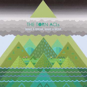 Make A Break, Make A Move cover art