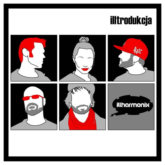 illtrodukcja cover art