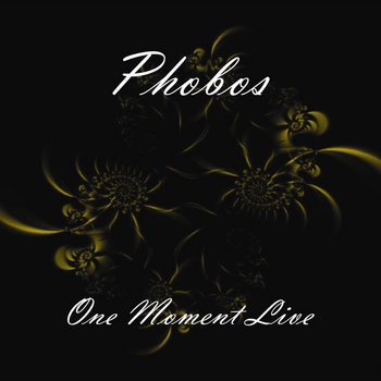 One Moment Live cover art