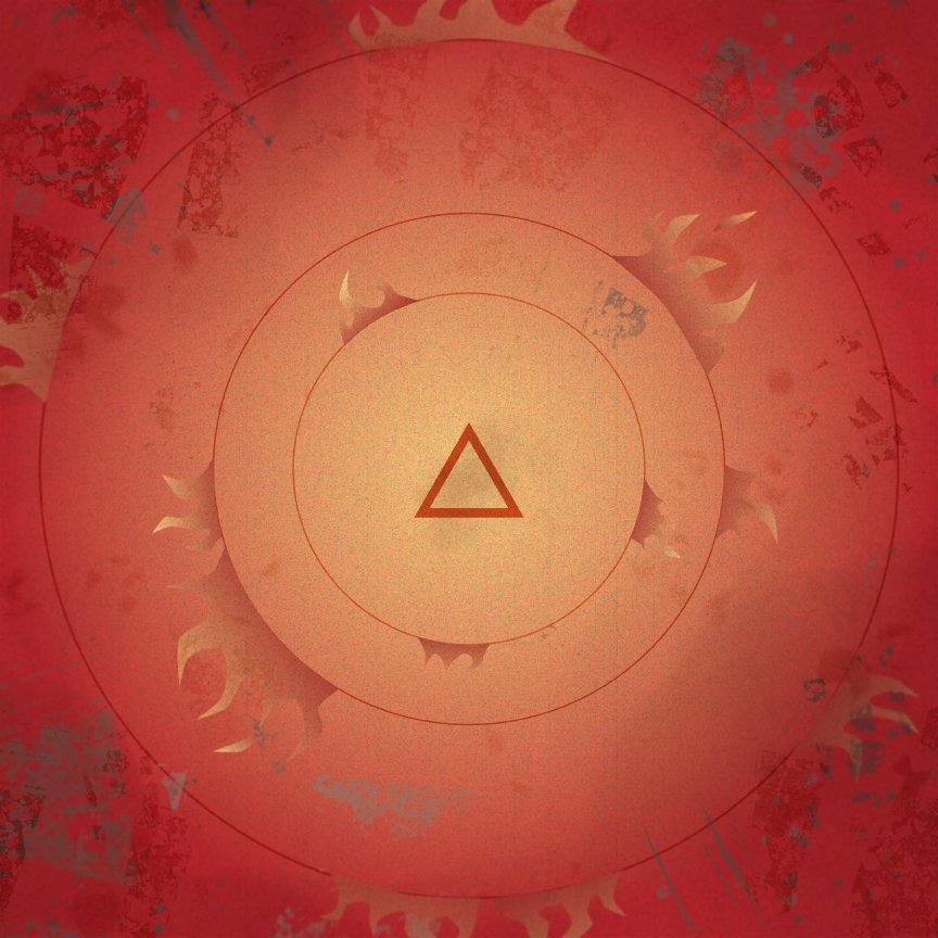 Ember cover art: kubbi.bandcamp.com/album/ember