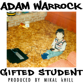 Gifted Student cover art