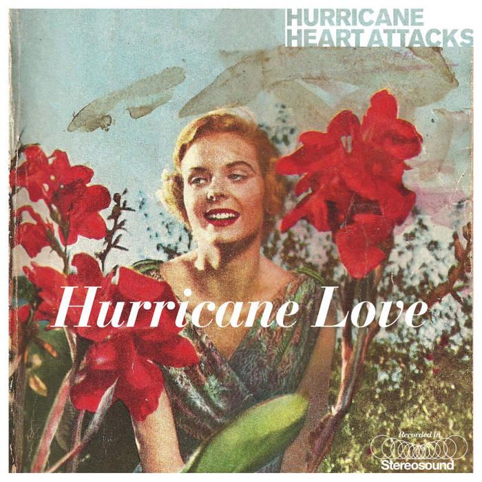 Hurricane Love (2011) cover art