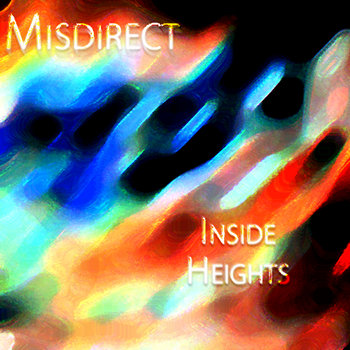 Inside Heights - Single cover art