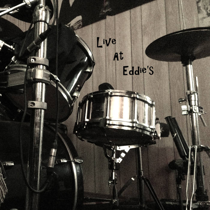 Live At Eddie's cover art