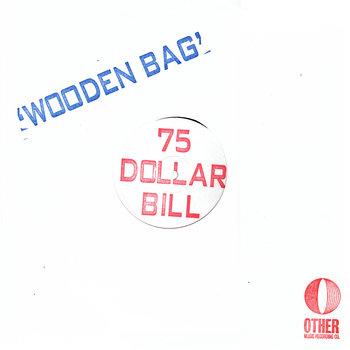 WOODEN BAG cover art