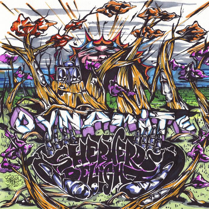 Shepherd's Delight cover art