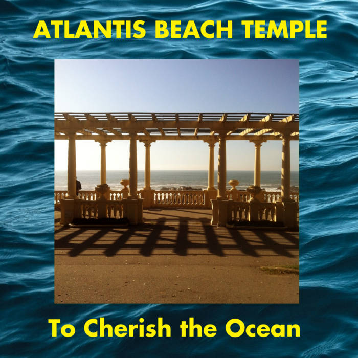 To Cherish the Ocean cover art