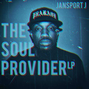 The Soul Provider LP cover art