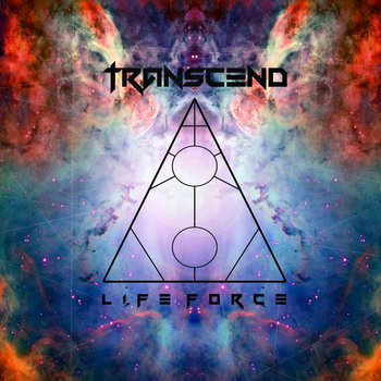 Life Force Album (Instrumental) cover art