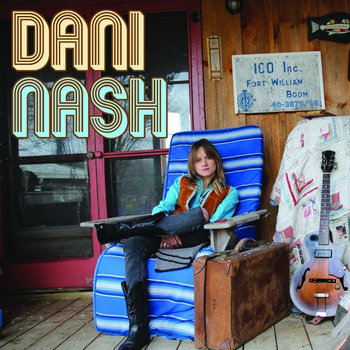Dani Nash cover art