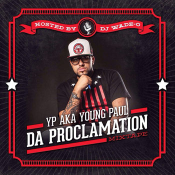 Da Proclamation cover art